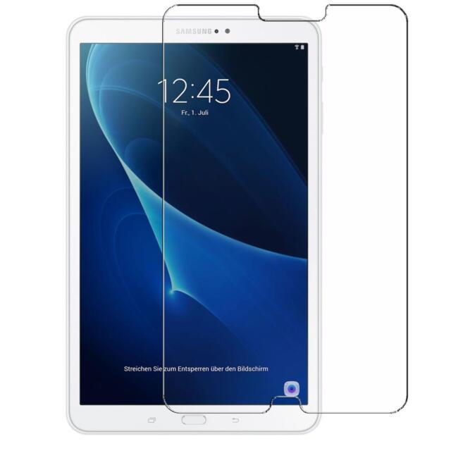 Cristal Lámina Samsung Galaxy Tab a 6 10.1 Vidrio Protección Pantalla Panzer