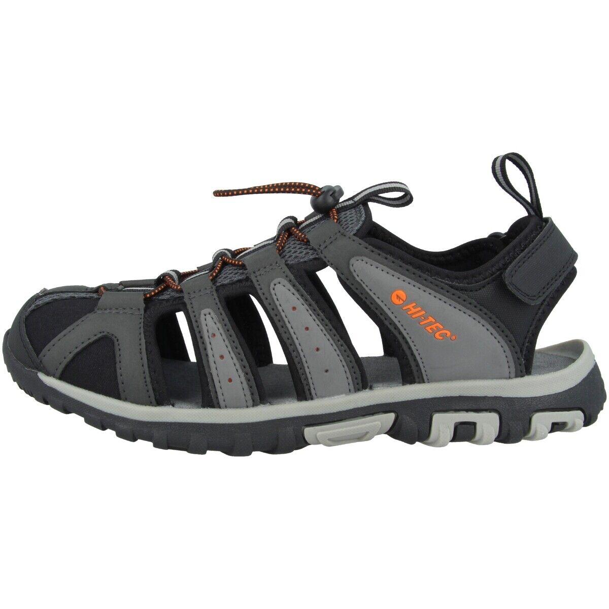0a61b6c41dc Hi-Tec Hi-Tec Hi-Tec Cove Breeze shoes Sandals Outdoor Trekking ...