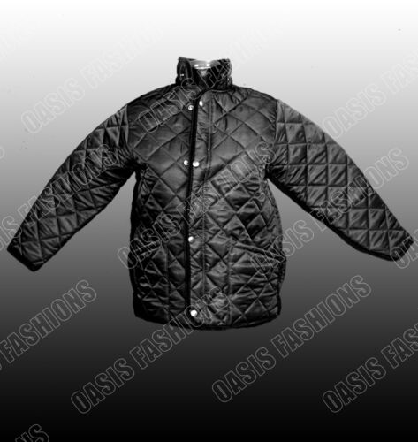 New Back to School Boys OR Girls Barber Style Jackets SIZES 18 MONTHS TO 12YEARS