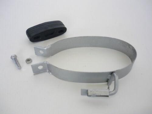 Abrazadera de escape soporte para Daewoo Espero nexia Opel Combo Kit de Montaje