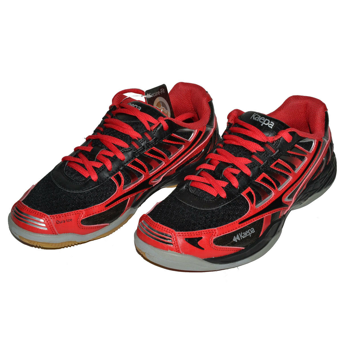 Kaepa Sneakers Heat Damenschuhe ROT Schuhes Volleyball Schuhes ROT 40a345