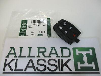 Verkleidung Rahmen Set 2 Doppel-Din Land Rover Freelander von 2007 Auf