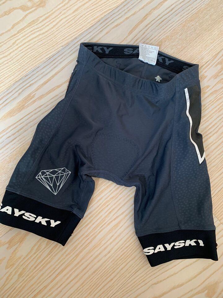 Andet, Triathlon / Triatlon / tri shorts , Saysky
