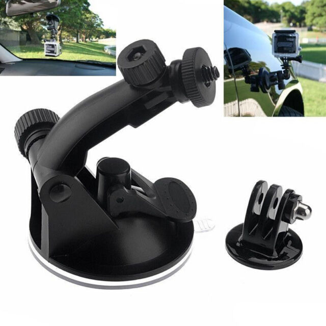 Design Suction Cup Car Window Camera Adapter Mount for Hero 1 2 3 o
