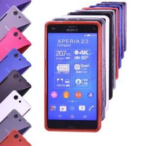 BlackBerry Z10 Silikon Handyhülle Schutzhülle SoftcaseTasche Hülle Cover Case