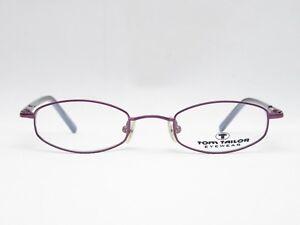 Online-Verkauf besondere Auswahl an neueste trends von 2019 Details zu TOM TAILOR Brille 44□20 130 NEU DAMEN Brillen Kinder Jugend  Brillenfassung NEU