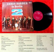 LP Chris Barber in Berlin 2