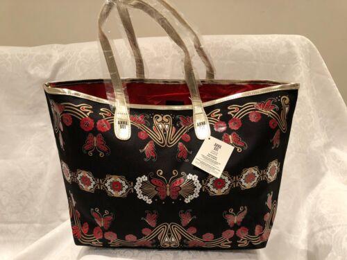 Anna Sui Weekend Tote Bag