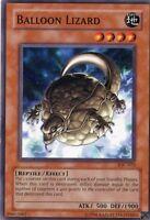 Yu-Gi-Oh-Karte - Balloon Lizard