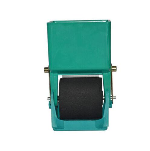 3in//6in Adjustable Glue Spreader Applicator Coated Glue Roller for Woodworking