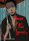 House of Five Leaves, Volume 5 by Natsume Ono (Paperback / softback, 2011)
