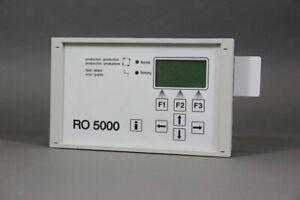 Bedienterminal-Bedieneinheit-Fernwartung-GSM-Modul-RO-5000