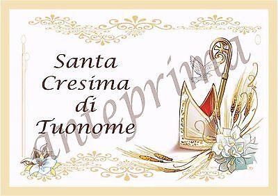 42x29 Attractive Fashion Ostia Per Torte Cresima Rettangolare Formato Grande A3 Cm Original Cialda