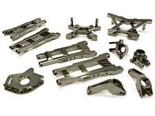 Integy Alum Billet Machined Suspension Set for Traxxas 1/10 Stampede/Slash 4x4