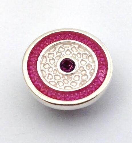 Authentic Kameleon Jewelry Raspberry Sorbet Jewelpop Jewel Pop Kjp879 New