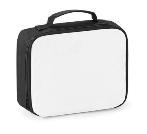 Kühltasche Sublimationsgeeignet Sublimation Lunch Cooler Bag