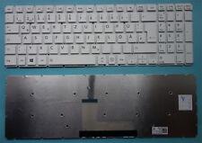 Tastatur Toshiba Satellite MP-13R86D0-9201 L50D-B-13K L50D-B-13C L50-B- Keyboard