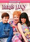 Here's Lucy Season Two 0030306788593 With Lucille Ball DVD Region 1