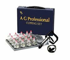 Professional Cupping Set *Made in Korea* (17 Cups) w/Extension Tube($3.00 Value)