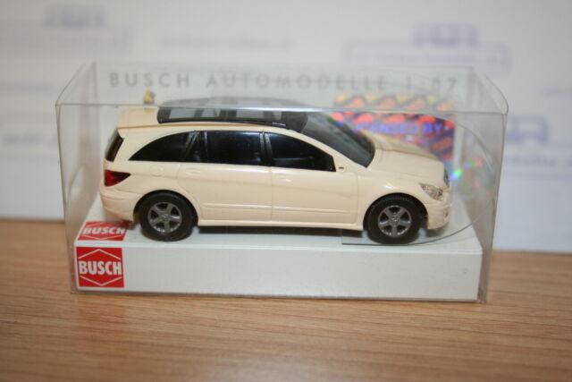 Busch Mercedes-Benz R-Klasse »Taxi« #49702 1:87