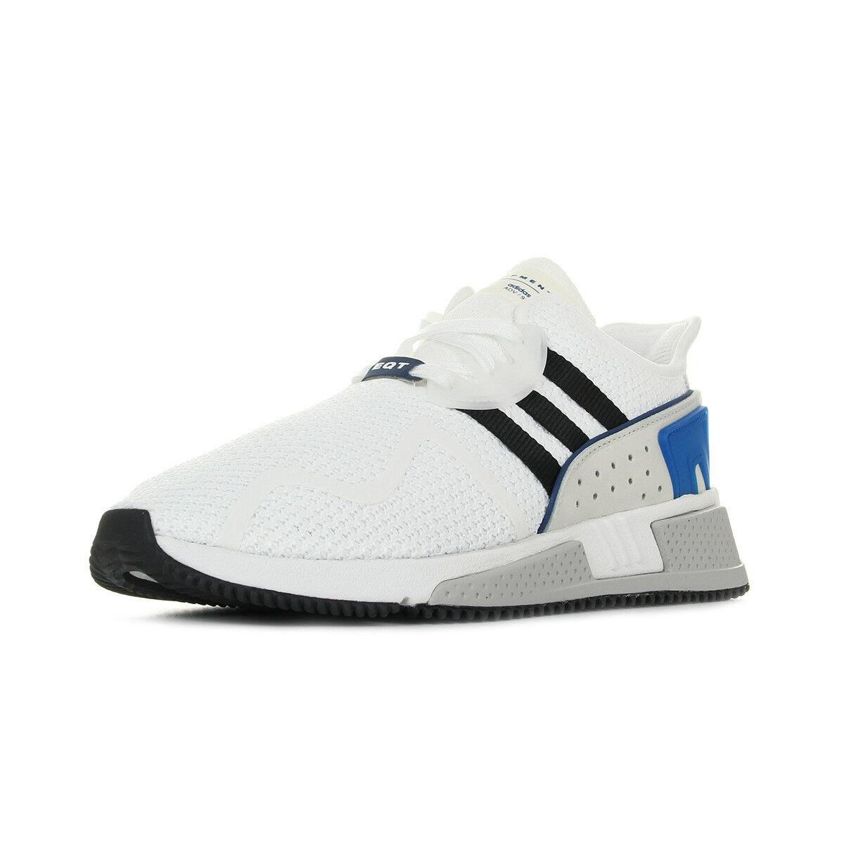 Schuhe adidas Herren Eqt Cushion Adv weiß