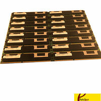 144gb (18 X 8gb) 10600r Ram Memory For Hp Bl490c Dl165 Dl360 Dl380 Ml380 G7