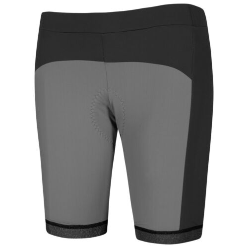 Adidas Supernova proficia Ladies Cycling Race Shorts Biking Pants Grey s05544