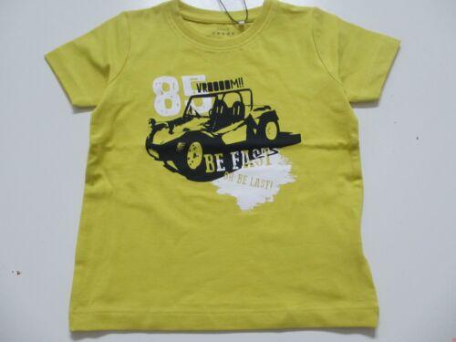 name it T-Shirt NMM VUXI SS TOP Green Sheen 13163767 NEU