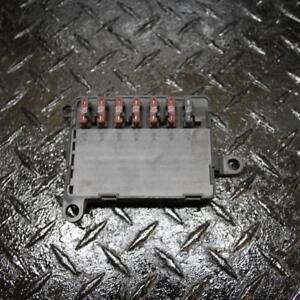 image is loading 1987-honda-shadow-700-vt700c-fuse-box-holder-