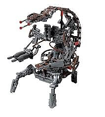 Lego Star Wars, 8002, Star Wars sæt 8002 - Destroyer Droid…
