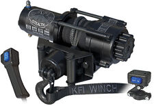 KFI Stealth 3000 SE35 ATV-UTV Winch Kit 3500 Lbs Line Pull-171:1 Ratio-TR573806