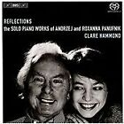 Reflections: The Solo Piano Works of Andrzej and Roxanna Panufnik (2014)