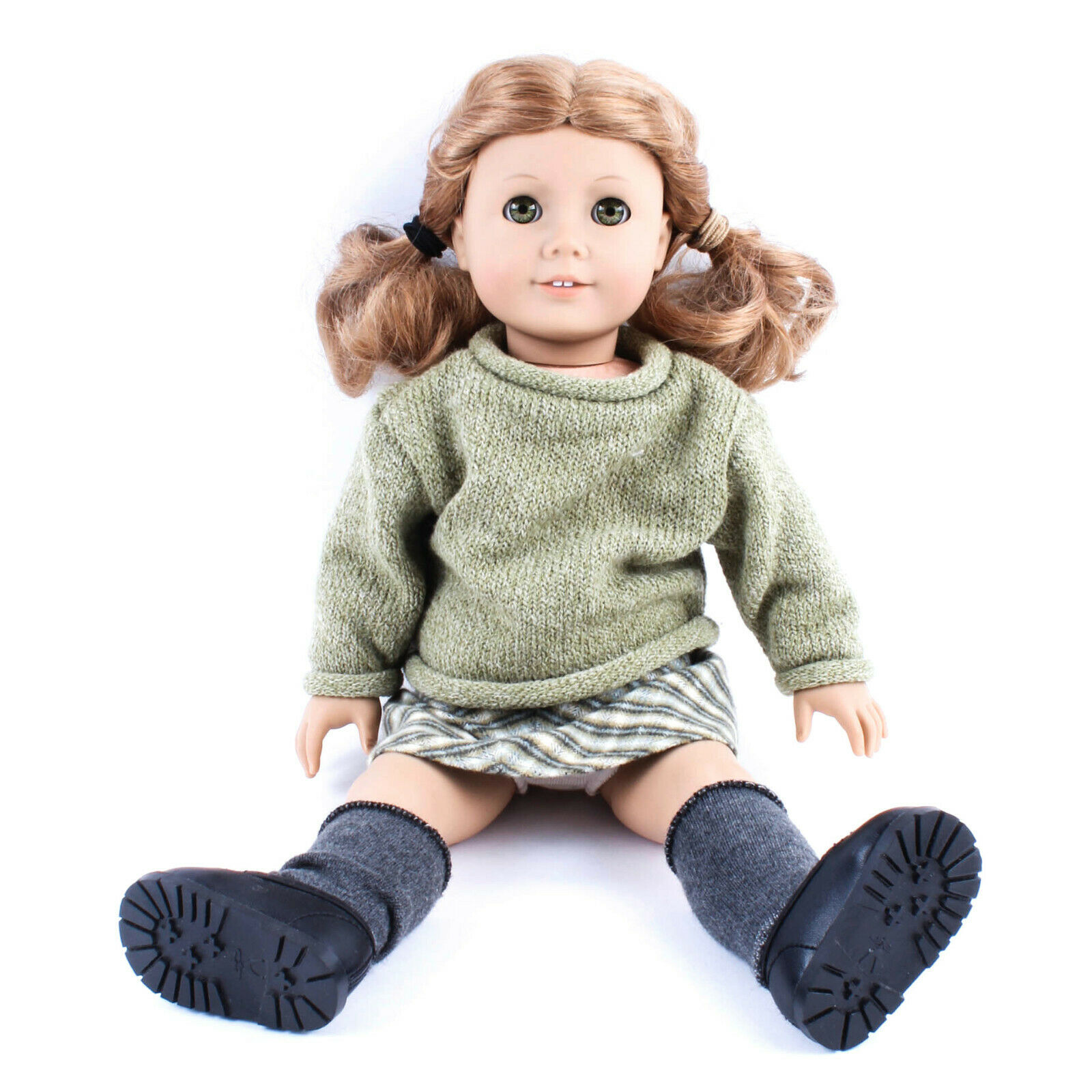 American Girl Dolls of Today - Just Like You   21 - Retirot - Perfect Plaid Outf