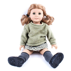 American-Girl-Dolls-of-Today-Just-Like-You-21-Retired-Perfect-Plaid-Outf