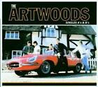 Singles A's & B's von The Artwoods (2005)