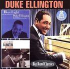 Blue Light/Hi-Fi Ellington Uptown by Duke Ellington (CD, Oct-2006, 2 Discs, Collectables)