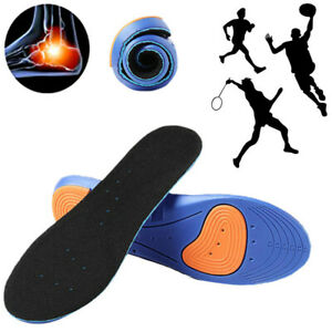 Orthotic-Sport-Running-Insoles-Insert-Shoe-Pad-Arch-Support-Cushion-Men-Women