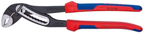 Knipex 8802300SBA Alligator Degrees Water Pump Pliers w//Grips 12 In