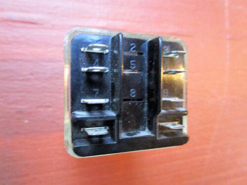 Potter /& Brumfield KU-5544 Relay 8-Pin