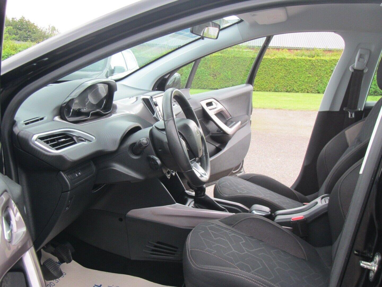 Peugeot 2008 1,6 e-HDi 92 Allure