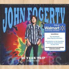 john fogerty my 50 year trip