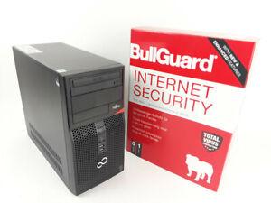Fujitsu Esprimo P420 Tour Pentium G3440 2x3, 3GHz 4GB RAM 500GB HDD Dvd-Rw Win10