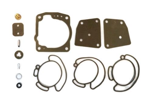J150WTXETS Carburetor Repair Kit for 1993 Johnson 150HP TJ150GLETR TJ150GLETG