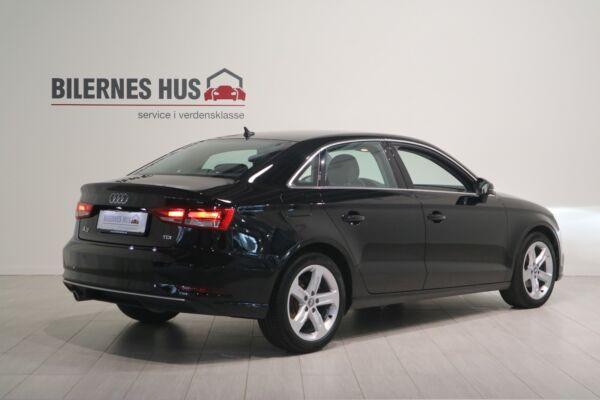 Audi A3 1,6 TDi 110 Sport S-tr. - billede 1