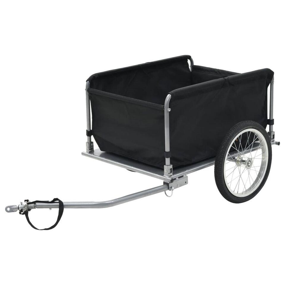 Cykel trailor