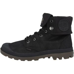 Palladium Pallabrousse Baggy Wax Boots Schuhe High Top Sneaker Stiefel 75534-046