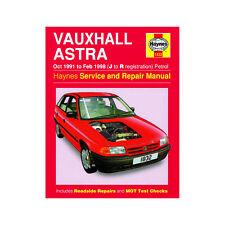 vauxhall astra mk3 halfords maintence service manual petrol 1991 rh ebay co uk Similar to Mini Cooper Stanced Mini Cooper