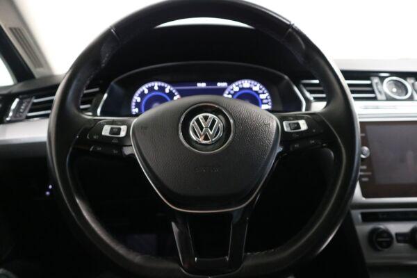 VW Passat 1,4 TSi 150 Comfort Prem. Vari DSG - billede 3