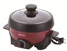 Abitelax Japanese YAKINIKU Shabu Shabu Nabe Grill pan cooking plate stove