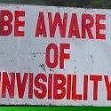 The Invisible Uknown